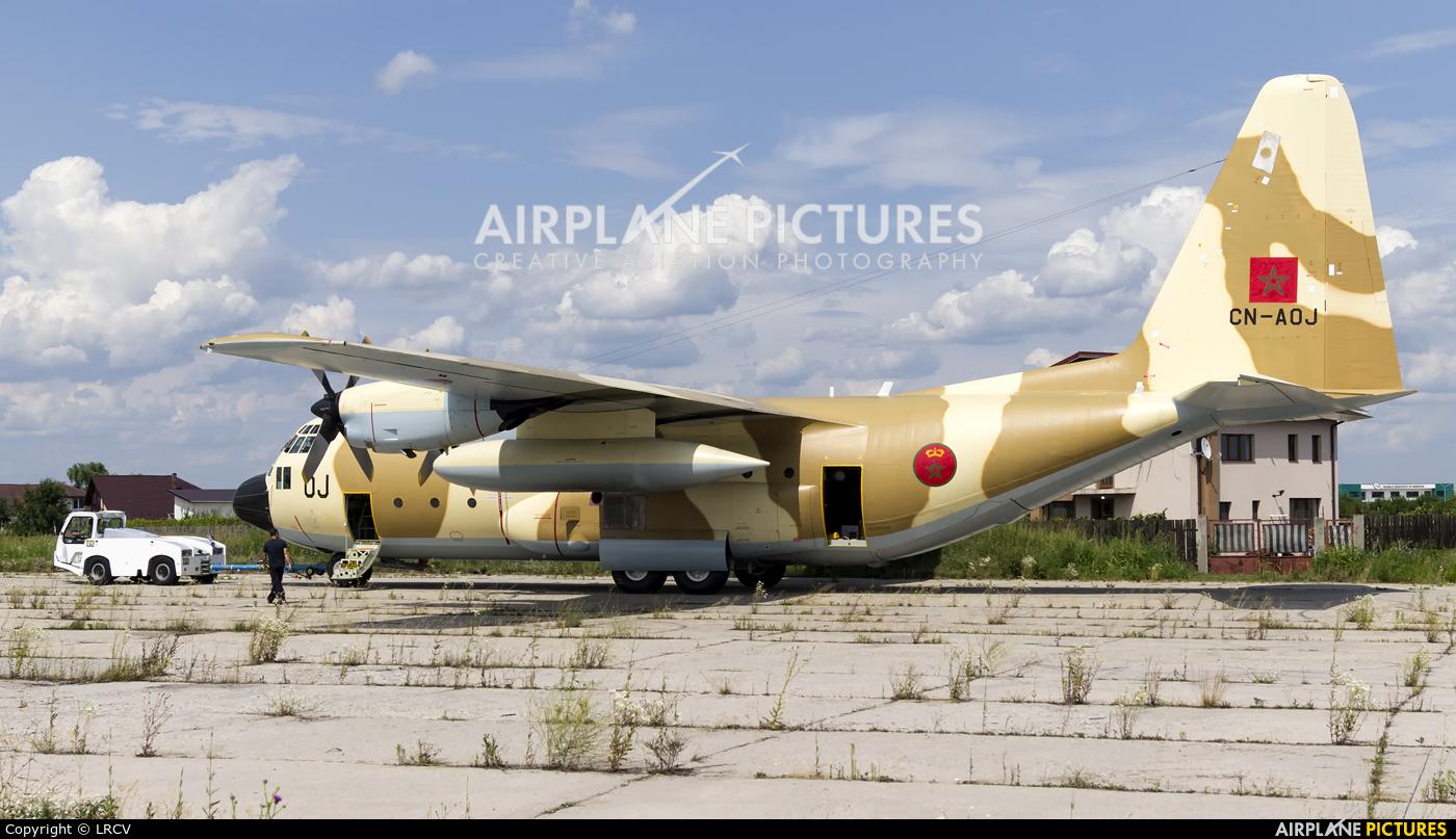 GV (Check-D) des C-130 12147710