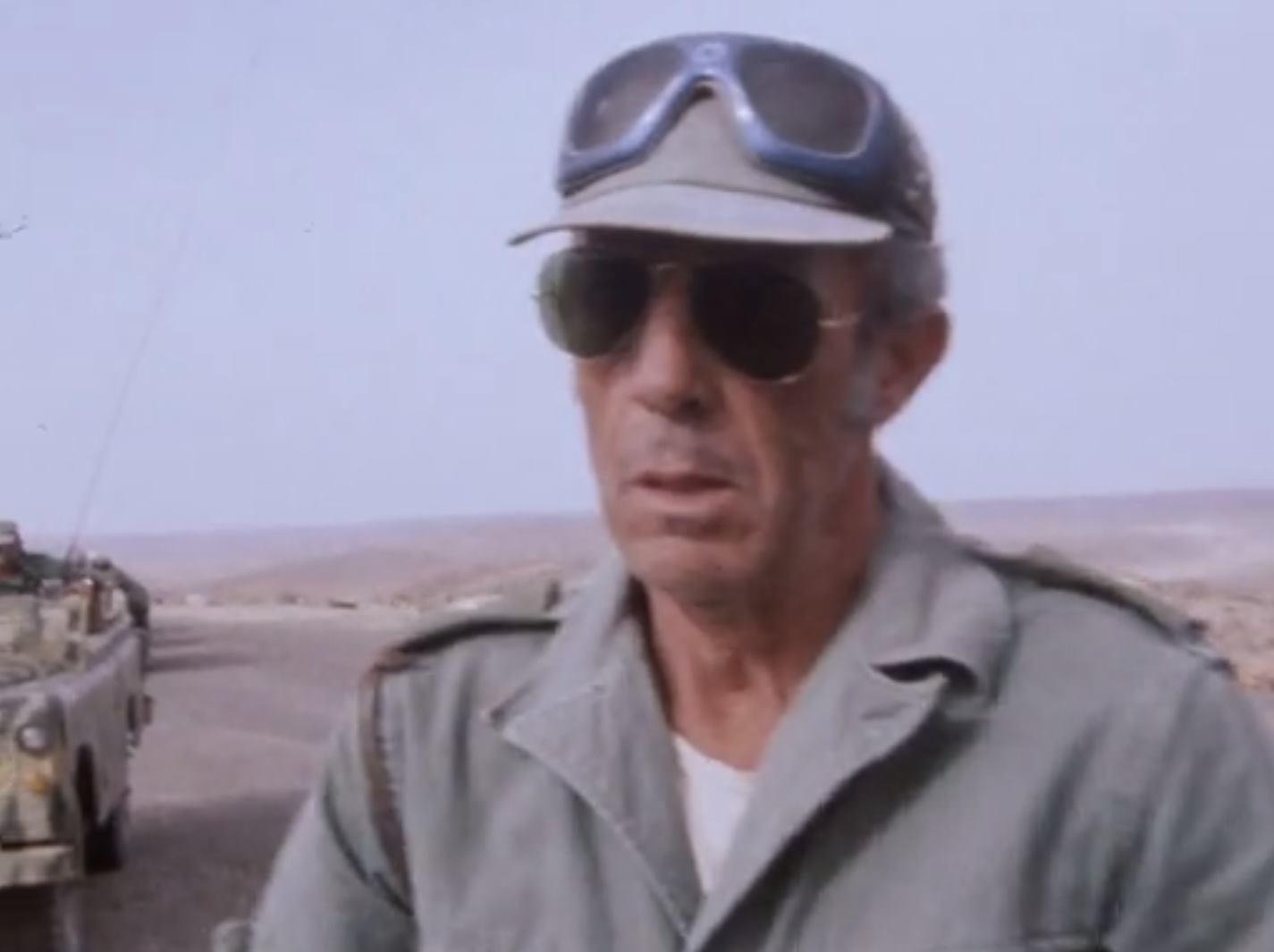 La Bataille de Farsia - 18 novembre 1987 12598810
