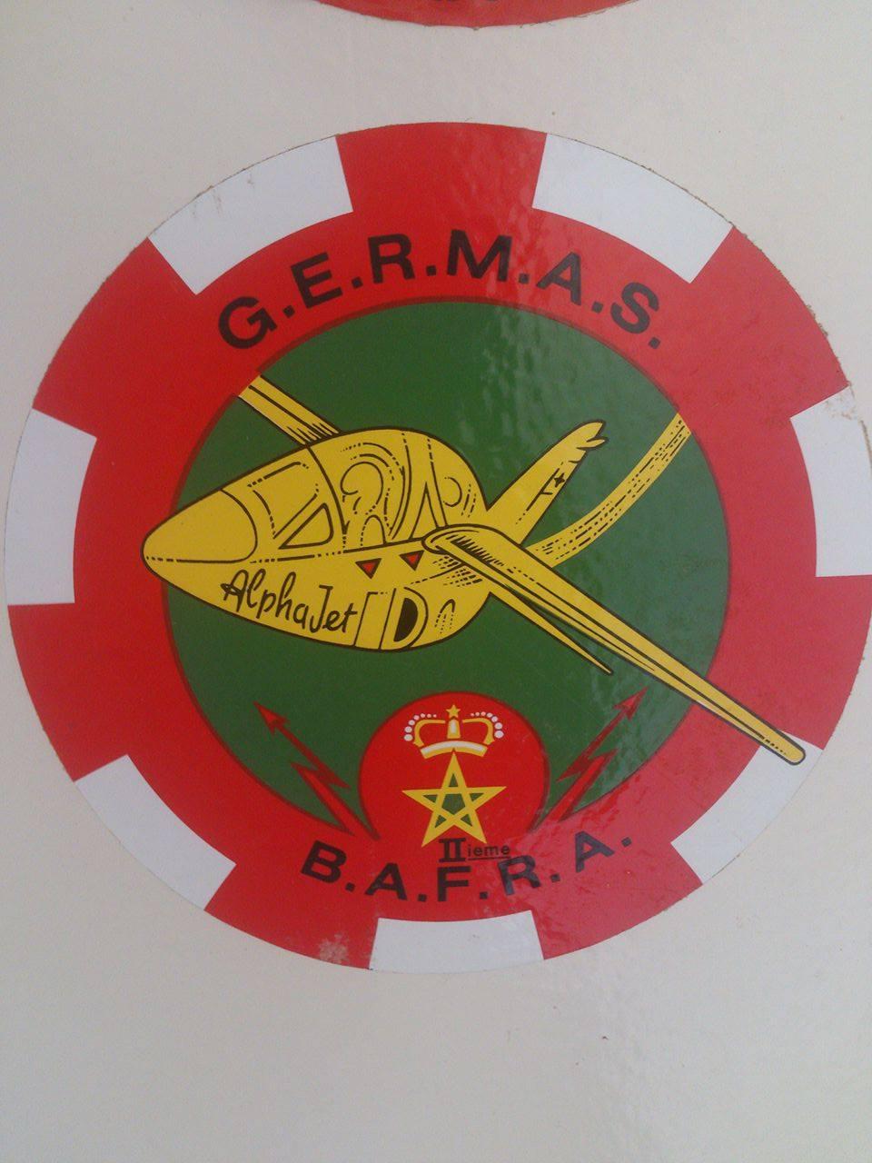 RMAF insignia Swirls Patches / Ecussons,cocardes et Insignes Des FRA - Page 8 13932310
