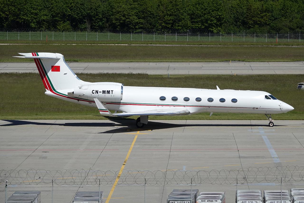 FRA: Avions VIP, Liaison & ECM - Page 25 18778010