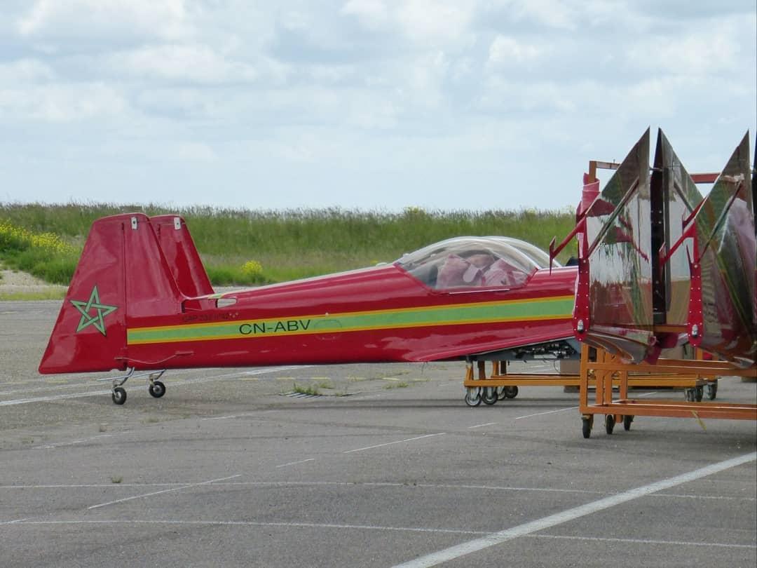 FRA: Photos d'avions de transport - Page 42 18819810