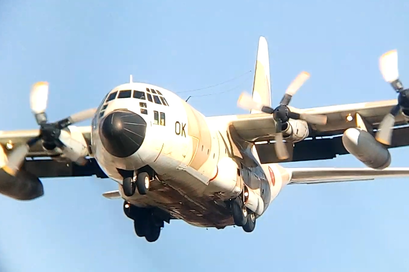 FRA: Photos d'avions de transport - Page 42 Aok10