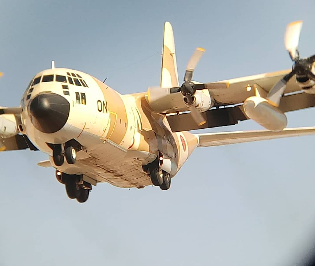 FRA: Photos d'avions de transport - Page 42 Aon10