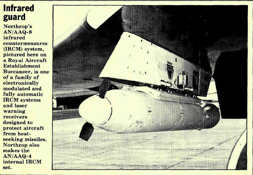 Northrop AN/AAQ-8 Captur11
