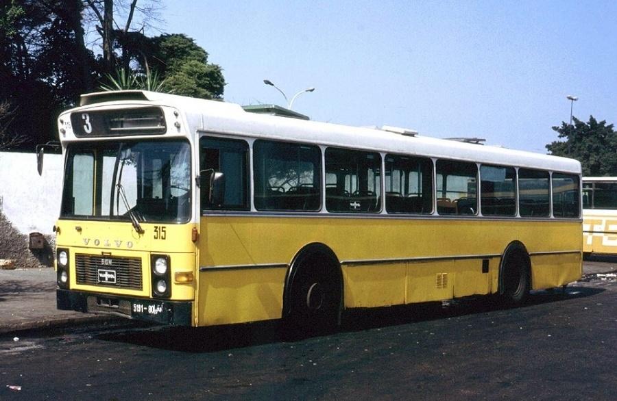 Transport Routier au Maroc - Histoire Clipb220