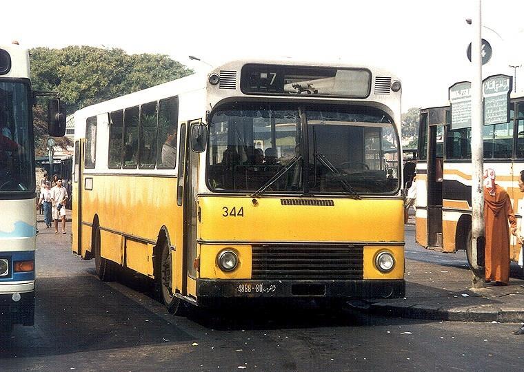 Transport Routier au Maroc - Histoire Clipb223
