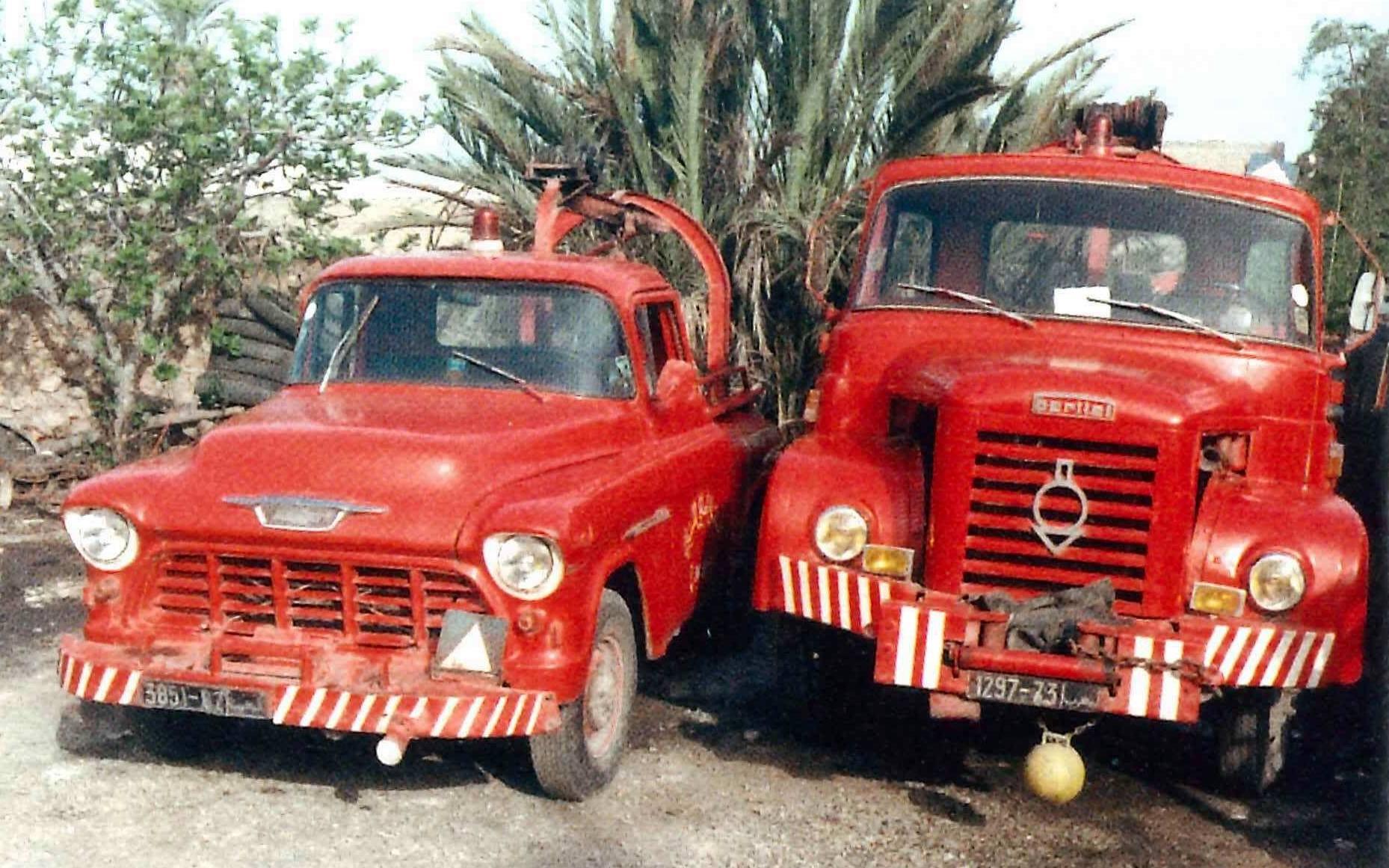 Transport Routier au Maroc - Histoire Clipb238