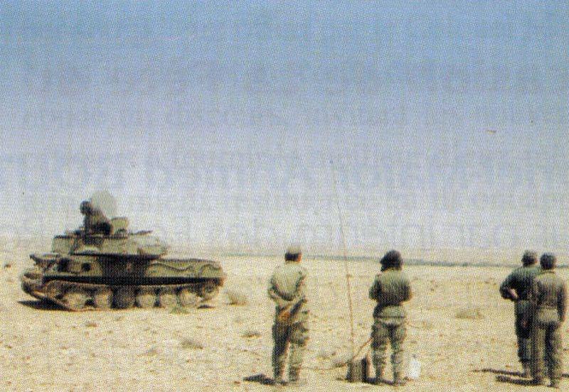 ZSU-23-4 Shilka dans les FAR / Moroccan ZSU-23-4 Shilka SPAAG (Storage) - Page 2 Shilka10