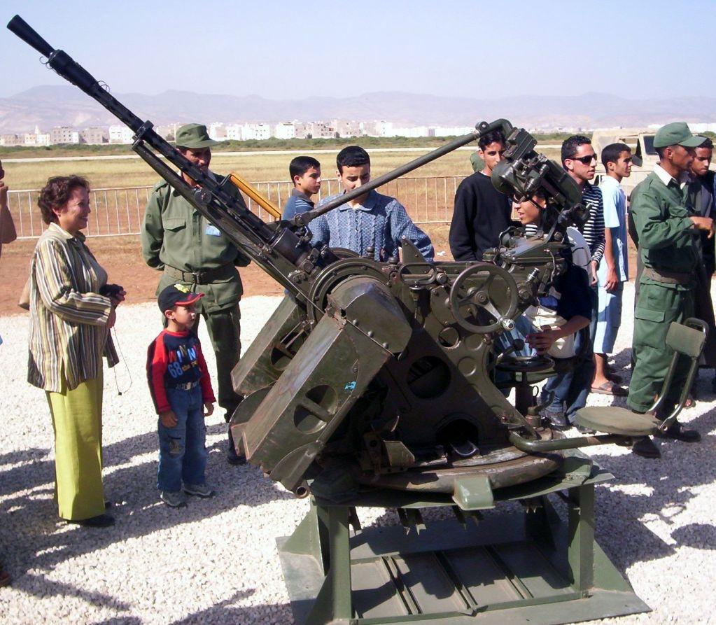 Photos - Armes Infanterie Zpu-2-10