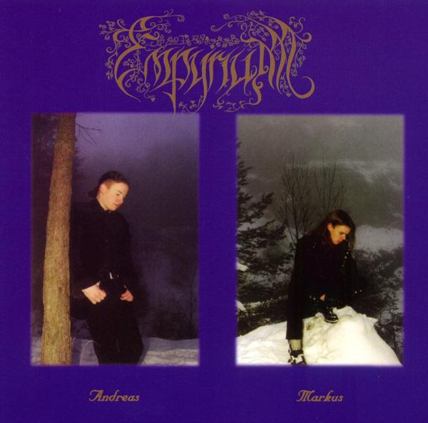 EMPYRIUM (Folk-Metal) 93422510