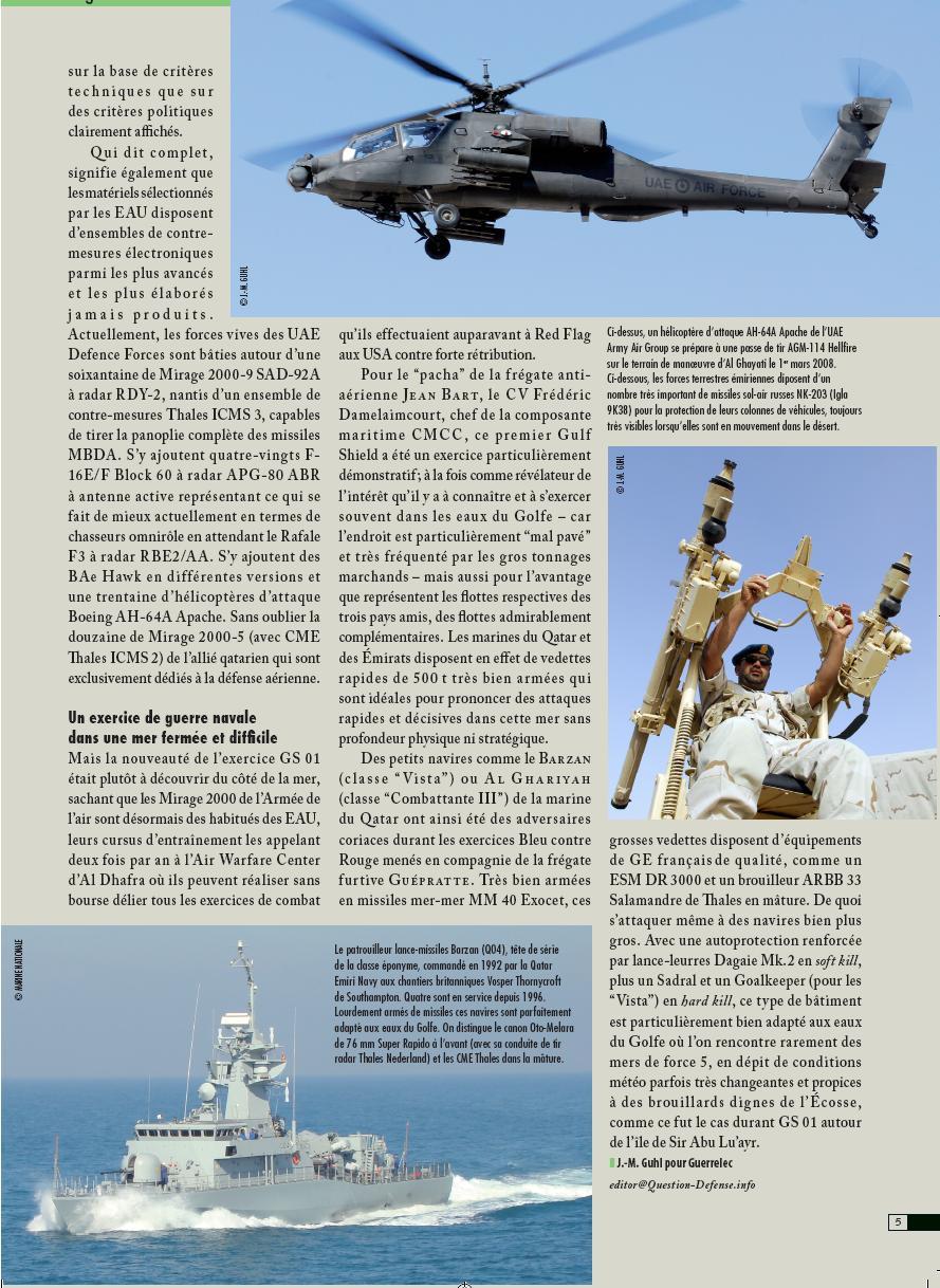 Armée Emirati/Union Defence Force (UAE) - Page 2 Eau10