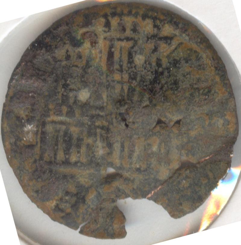 Cornado de Alfonso XI (Sevilla, 1311 – 1350) Cornad11