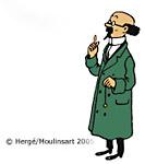 La Rolls des vélos pliants Tintin10