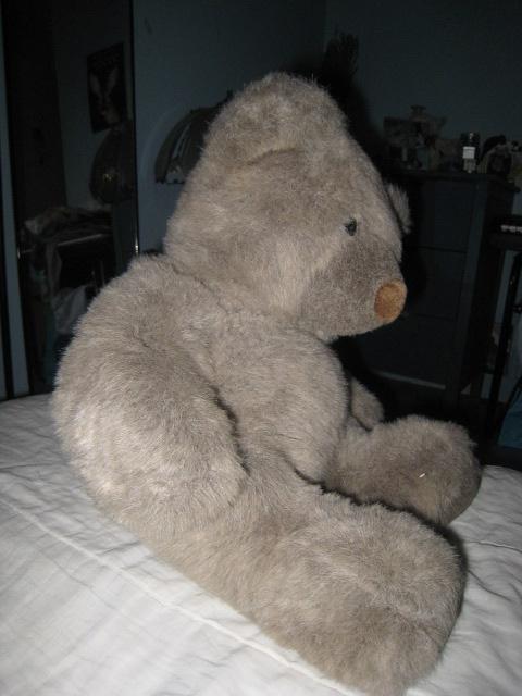 ours en peluche - à paris A_vend13