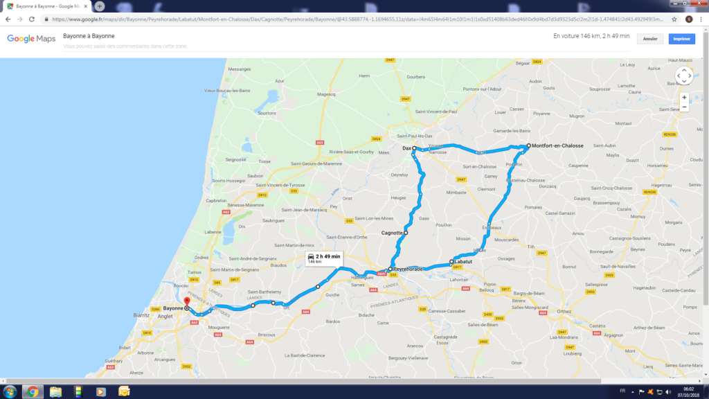 Balade découverte Ducati Club Pays Basque. Dimanche 21 Octobre 2018 21_1010