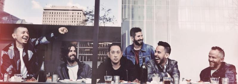 Linkin Park France