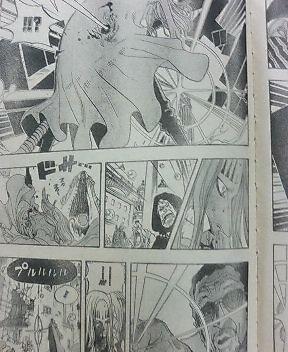 One Piece 510 610