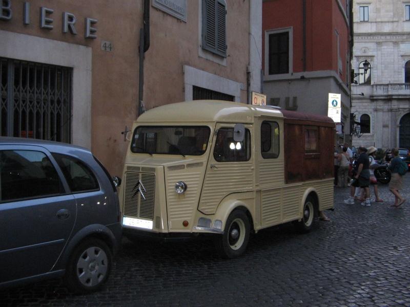 ICCCR 2008 a Rome ... Bretag10