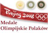 la POLOGNE aux J.O de PEKIN - Page 2 Medale10