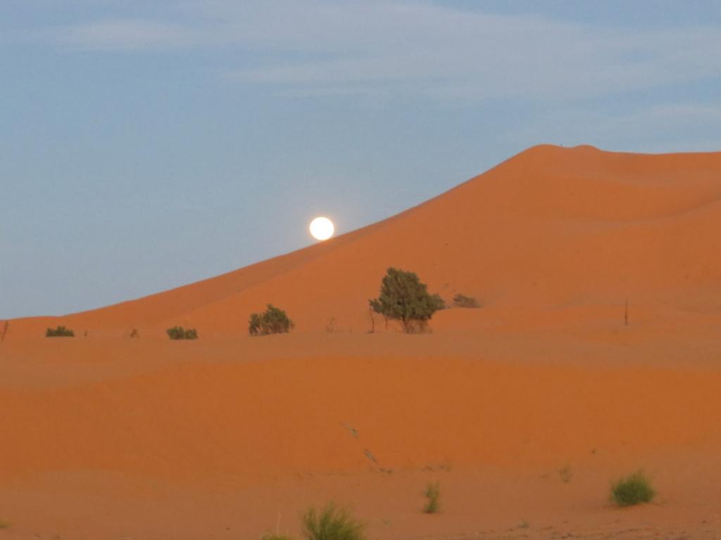 [nos beaux pays : la France, le Maroc et .....  le Monde] Couchers de soleil - Page 6 2014-210