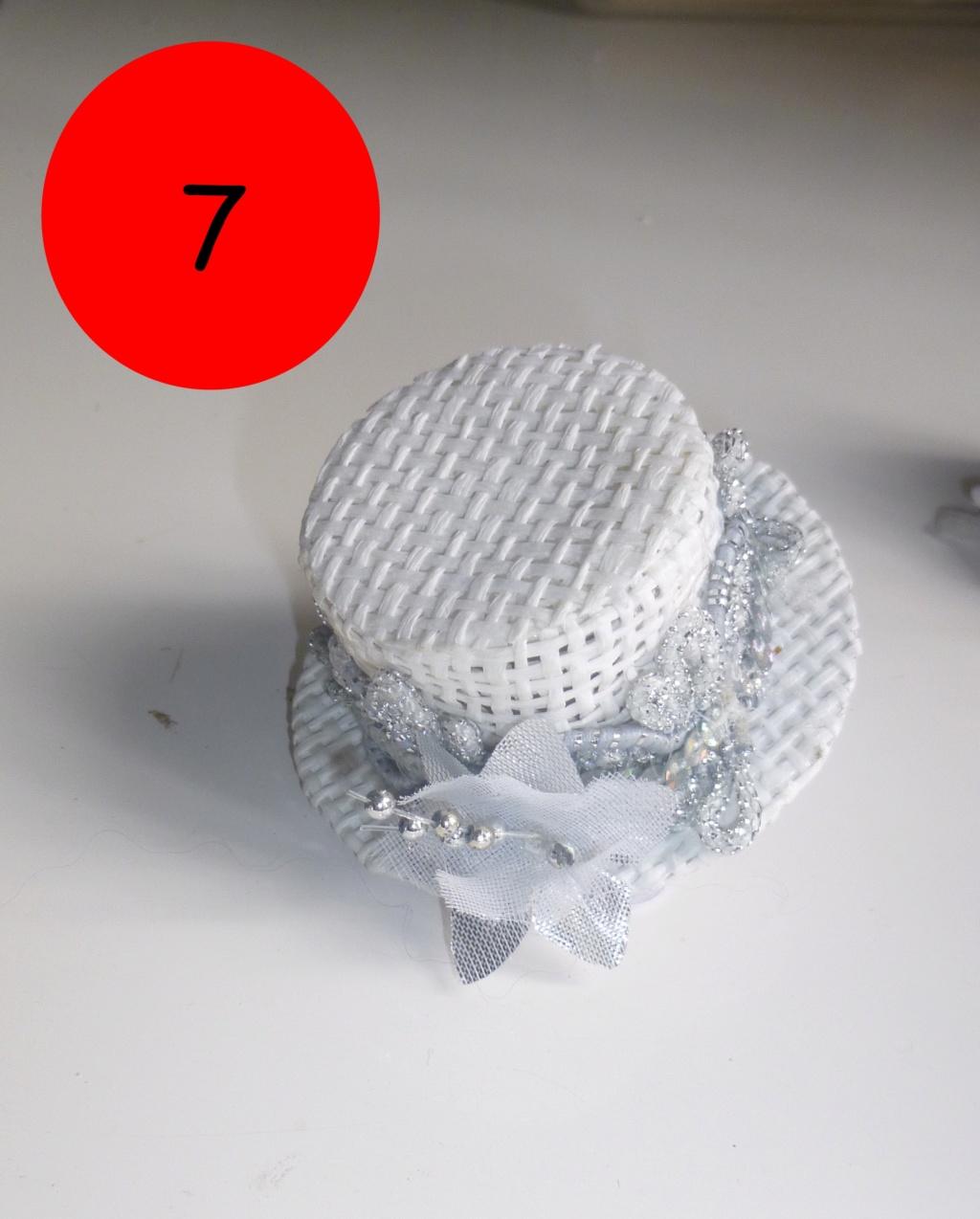 MAJ Tenue steampunk :Chapeau, Masques ,tenues EID SD MMF 00210