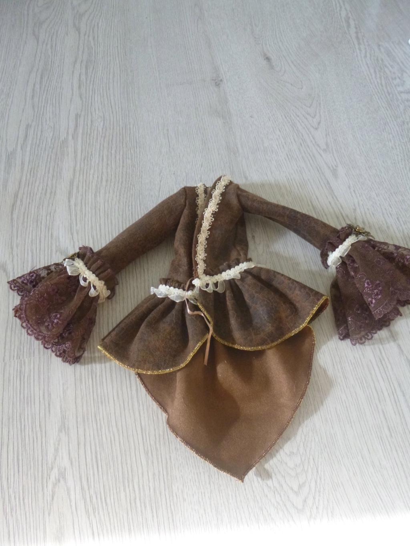 MAJ Tenue steampunk :Chapeau, Masques ,tenues EID SD MMF 00312