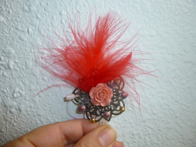 MAJ Tenue steampunk :Chapeau, Masques ,tenues EID SD MMF 00411