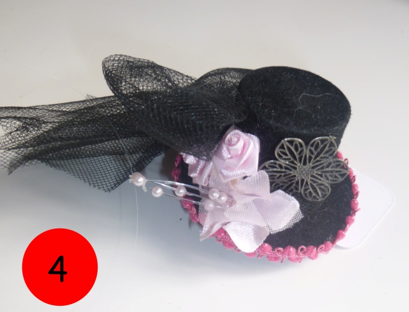 MAJ Tenue steampunk :Chapeau, Masques ,tenues EID SD MMF 00510