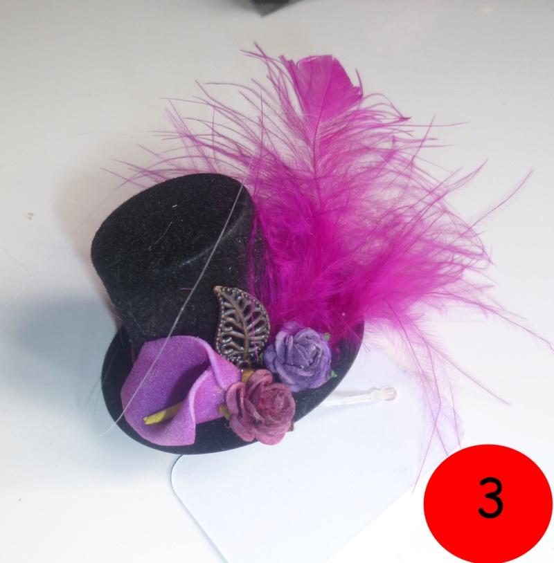 MAJ Tenue steampunk :Chapeau, Masques ,tenues EID SD MMF 00610