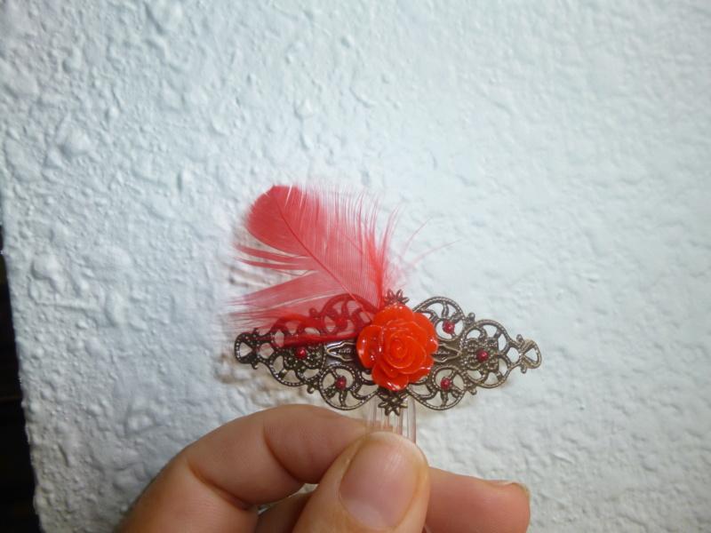 MAJ Tenue steampunk :Chapeau, Masques ,tenues EID SD MMF 00611