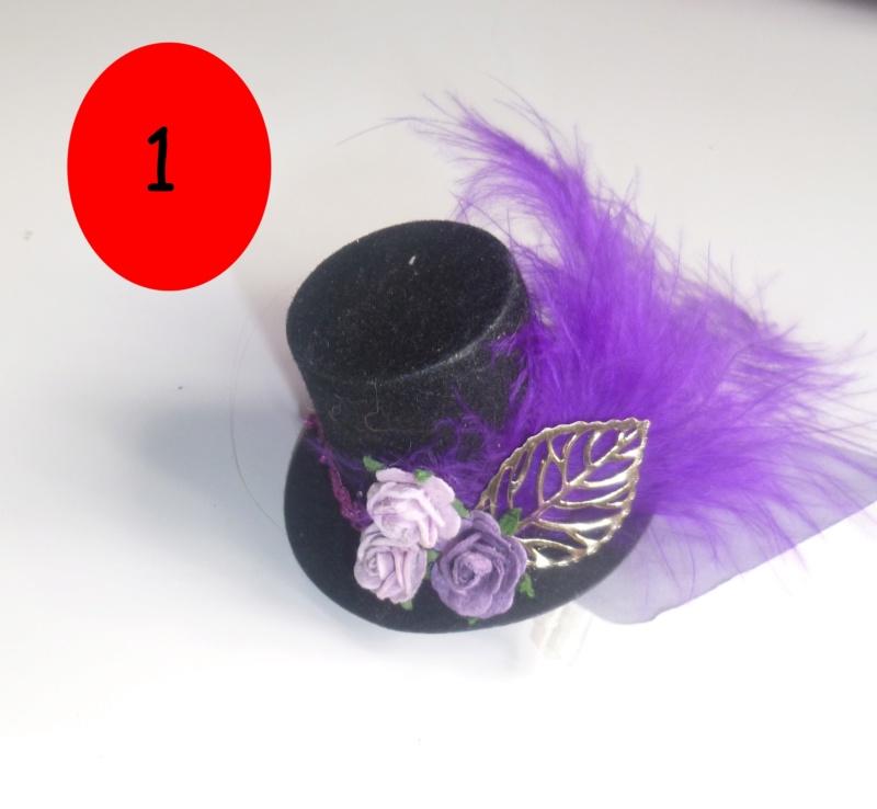 MAJ Tenue steampunk :Chapeau, Masques ,tenues EID SD MMF 00810