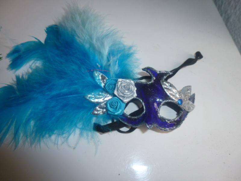 MAJ Tenue steampunk :Chapeau, Masques ,tenues EID SD MMF 01210
