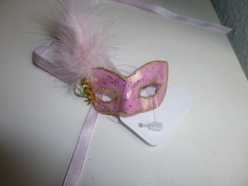 MAJ Tenue steampunk :Chapeau, Masques ,tenues EID SD MMF 01310