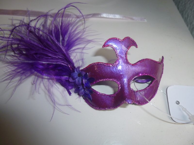 MAJ Tenue steampunk :Chapeau, Masques ,tenues EID SD MMF 01410