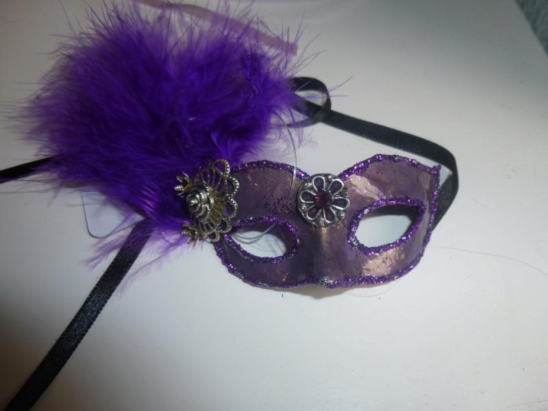 MAJ Tenue steampunk :Chapeau, Masques ,tenues EID SD MMF 01510