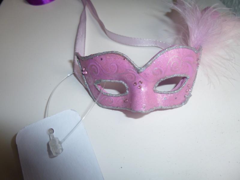 MAJ Tenue steampunk :Chapeau, Masques ,tenues EID SD MMF 01711