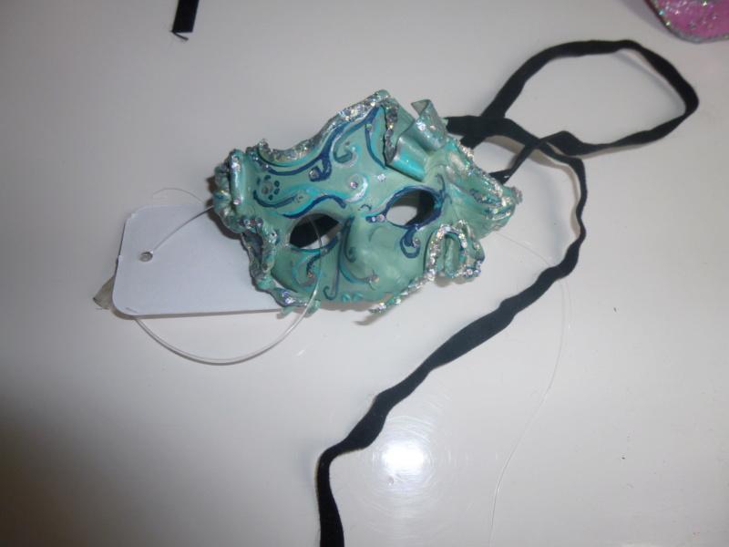 MAJ Tenue steampunk :Chapeau, Masques ,tenues EID SD MMF 01810