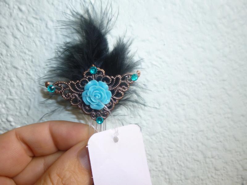 MAJ Tenue steampunk :Chapeau, Masques ,tenues EID SD MMF 05210