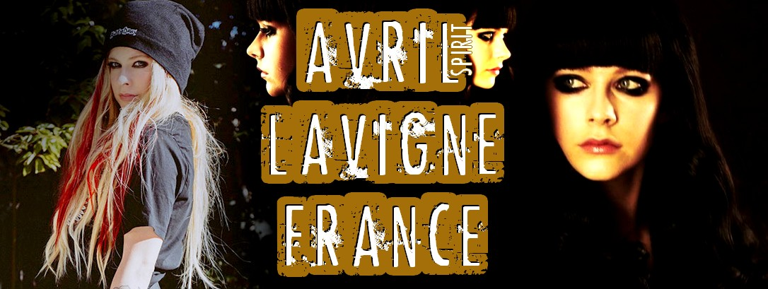 AvrilSpirit - Avril Lavigne France