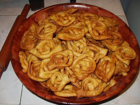 القريوش: حلويات جزائرية بالصور Griwec13