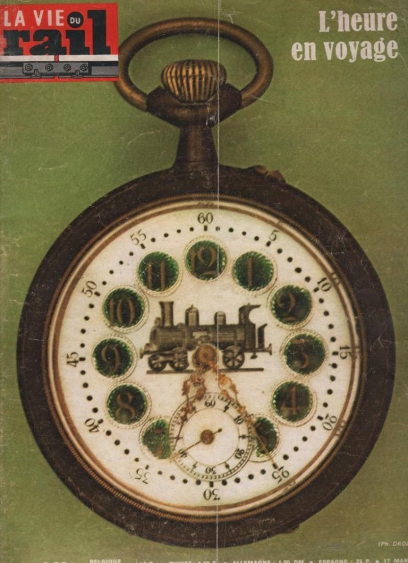 L'histoire des montres de chemins de fers - Page 3 Chine10