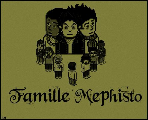 Famille Mephisto