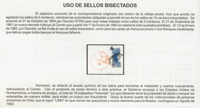timbre coupé du Chili Chili_12