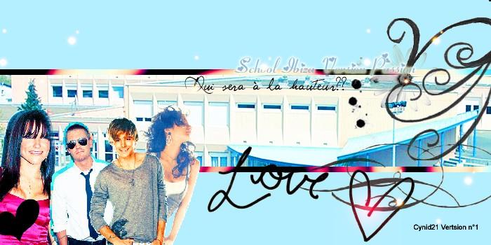 School Ibiza Passion