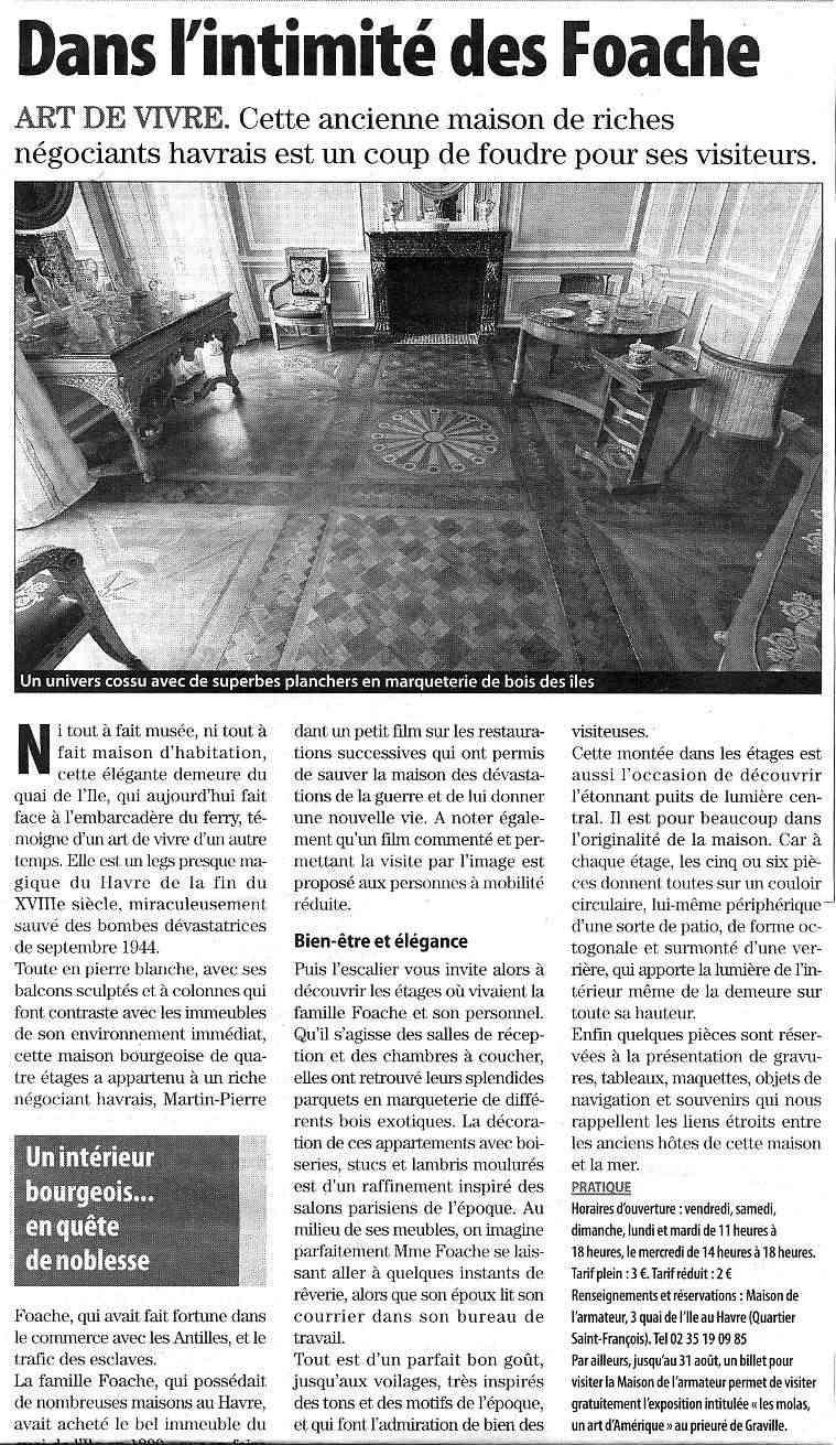bléville - Le Havre - Maison de l'armateur Havre_10