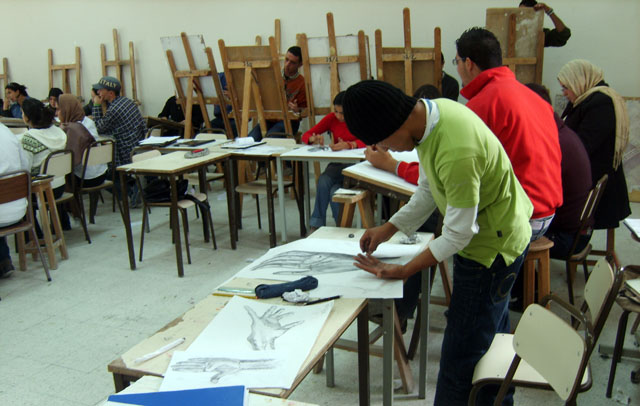علاء الفرحاني 2007-2010 Alaafa12