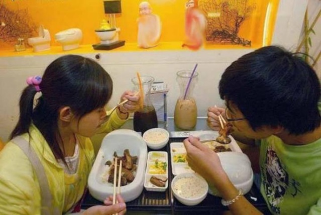 مطاعم تايوان - تصاميم غريبة Image013