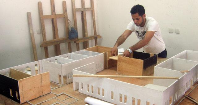 أسامة نصير 2007-2010 Oussam11