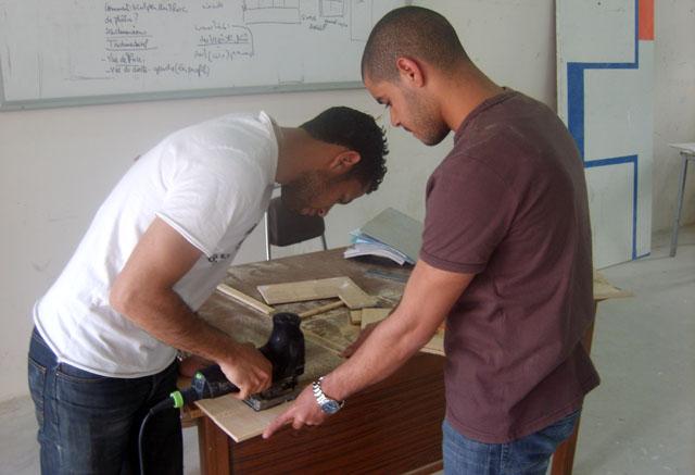 أسامة نصير 2007-2010 Oussam12