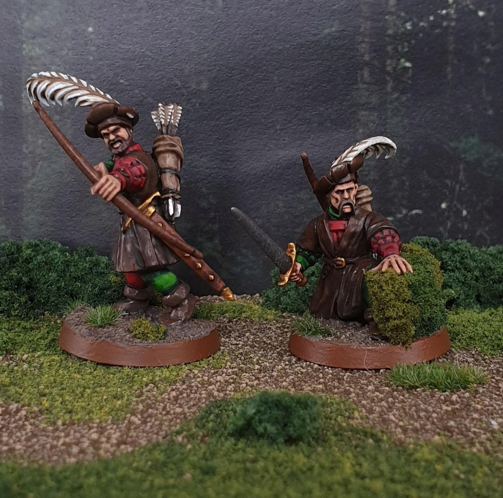 keep the Old World Alive! - Miniatures by Tag. The_ei15